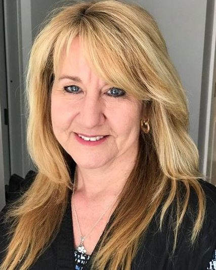 Linda Bolton Dominic Ricci Salon